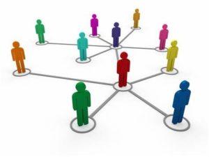 Imagen networking